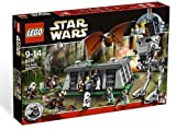 LEGO Star Wars 8038 The Battle of Endor