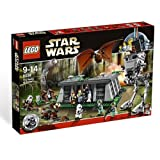 "LEGO Star Wars 8038 - The Battle of Endorvon ""LEGO"""