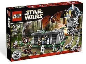 Lego - 8038 - Jeu de construction - Star Wars - Classic - The Battle of Endor