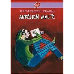 Aurélien Malte - Jean-François Chabas