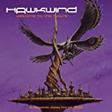 Hawkwind Welcome to the Future