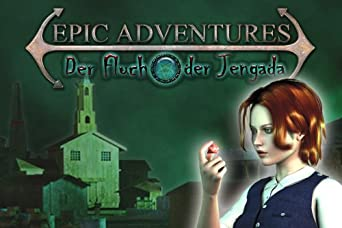 Epic Adventures: La Jangada [Download]