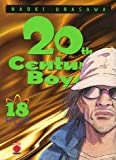 20th century boys Vol.18