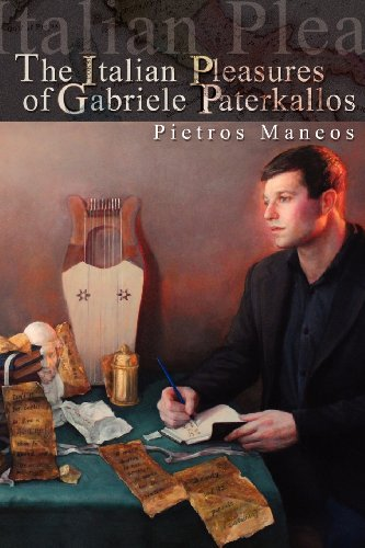 The Italian Pleasures Gabriele Paterkallos