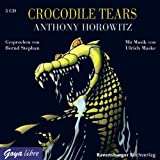 Anthony Horowitz Alex Rider 08. Crocodile Tears