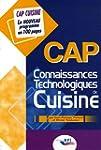 CAP Connaissances Technologiques de C...