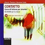 Contatto 2B. CD Audio