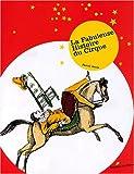 echange, troc Pascal Jacob - La Fabuleuse Histoire du cirque