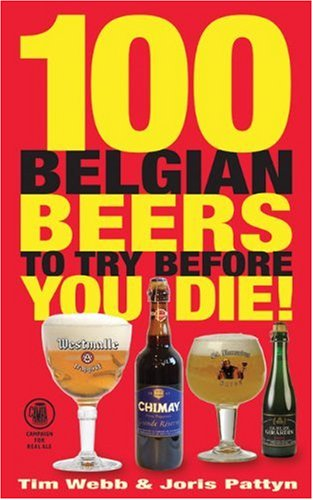 100 Belgian Beers to Try Before You Die!