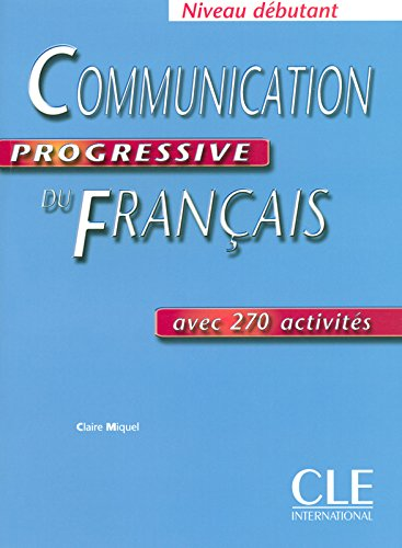 Communication progressive du Francais. Niveau intermediaire. Corriges