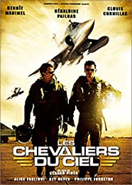 Les Chevaliers Du Ciel - Edition Simple