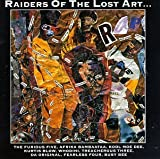 Sugar Hill Gang Raiders of the Lost Art