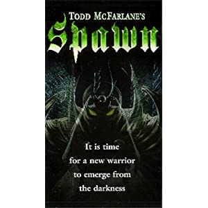 Todd McFarlane s Spawn 2 (Unrated Collector s Edition) (Animated Series) movie