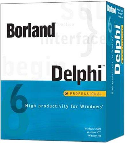 Delphi 6 Professional