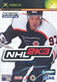 Cheapest NHL 2K3 on Xbox