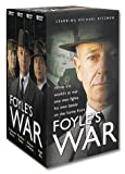 Foyle's War: Series 1 (4pc)