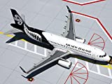 Gemini Jets 1:200 G2ANZ479 Air New Zealand Airbus A320-200 Reg - ZK-OXB