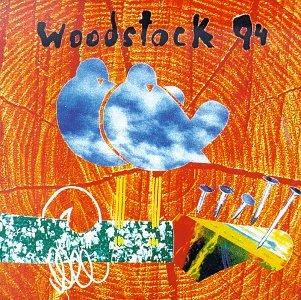 Various Artists Woodstock 94 Amazon Com Music