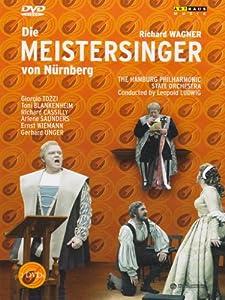 Wagner;Richard Die Meistersing [Import]