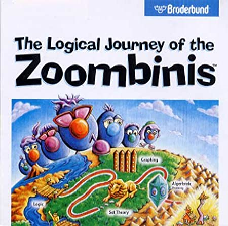 The Logical Journey of the Zoombini's