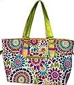 Tote Bag -Peacock Designs By Di Amare Designs