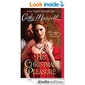 His Christmas Pleasure (Scandals and Seductions)