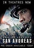 San Andreas (Bilingual)