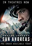 San Andreas [Blu-ray + DVD + Digital...