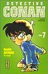 D�tective Conan, tome 7