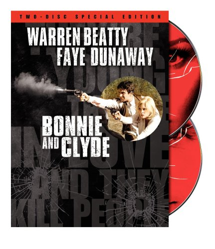 Cover art for  Bonnie and Clyde (Two-Disc Special Edition)