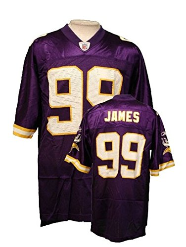 Football Jersey James #99