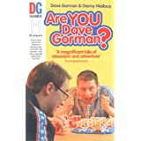 Are You Dave Gorman?by Danny Wallace