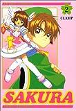 echange, troc Clamp - Card Captor Sakura, tome 2