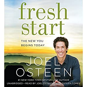 Fresh Start Audiobook