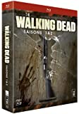 The Walking Dead - Saisons 1 & 2 [Blu-ray]