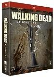 echange, troc The Walking Dead - Saisons 1 & 2 [Blu-ray]