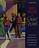 img - for Direct Practice in Social Work with MyHelpingKit (2nd Edition) book / textbook / text book