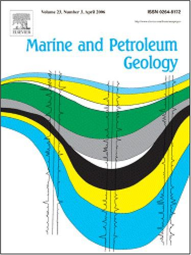 Foldbelts with early salt withdrawal and diapirism: Physical model and examples from the northern Gulf of Mexico and the Flinders Ranges, Australia [An article from: Marine and Petroleum Geology]