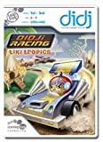 514ZAIntV%2BL. SL160  LeapFrog Didj Custom Learning Game Didj Racing Tiki Tropics