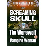 "Screaming Skull / The Werewolf vs Vampire Woman [UK Import]von ""Screaming..."""