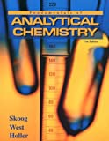img - for Fundamentals of Analytical Chemistry (Saunders Golden Sunburst Series) book / textbook / text book