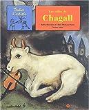 echange, troc Sylvie Girardet, Claire Merleau-Ponty, Nestor Salas - Les Toiles de Chagall