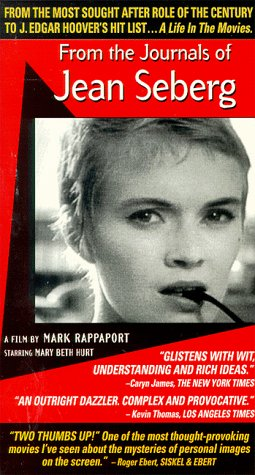 From the Journals of Jean Seberg [VHS]