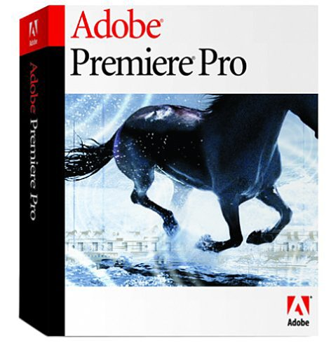 Buy Adobe Premiere 7 0 ProfessionalB0000AK7C5 Filter