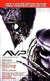 AVP: Alien VS. Predator (0060735376) by Cerasini, Marc