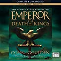 EMPEROR: The Death of Kings, Book 2 (Unabridged)