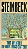 The Winter of Our Discontent (0140062211) by Steinbeck, John