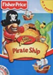 Fisher Price Great Adventure Pirate Ship