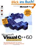 Microsoft Visual C++ 6.0 Deluxe Learn...