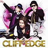 KISS! KISS!! KISS!!!♪CLIFF EDGE